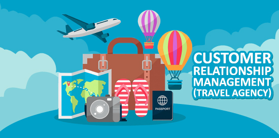 customer relationship management (Travel-agency)